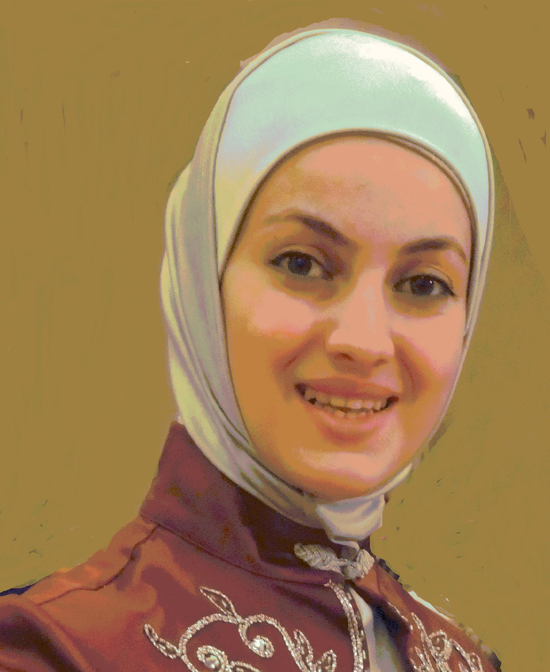 Photo of Doaa Aljamal