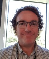 Photo of Simon Sneddon